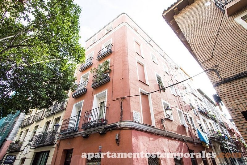 La Latina Madrid Reformas Integrales