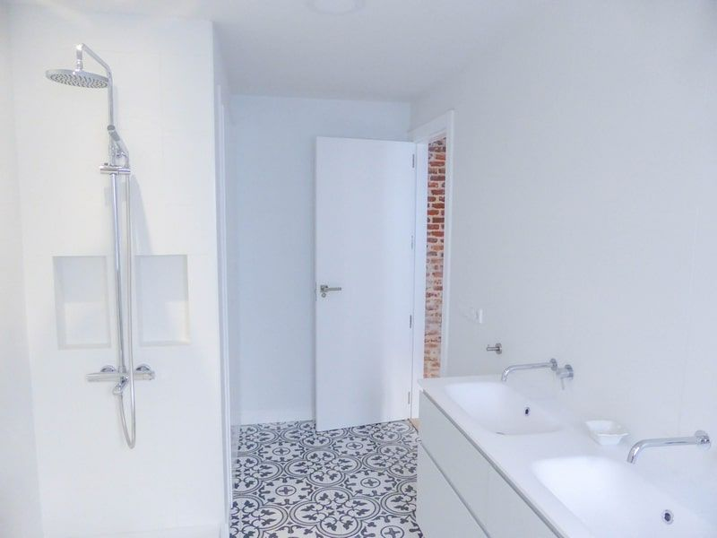 Baño personalizado Reforma Chamberi Madrid