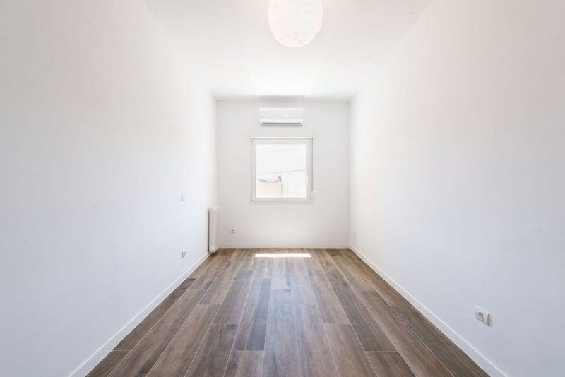 Habitación Reforma Integral Malasaña