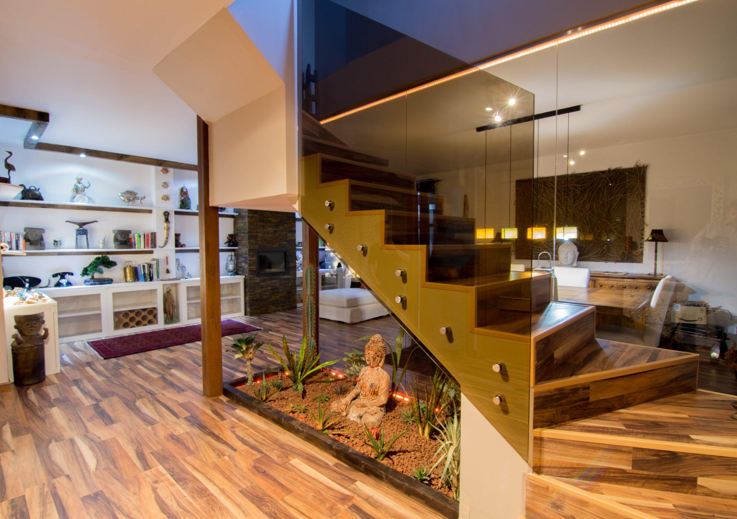 Reformas Integrales Arquitectura e Interiorismo Madrid