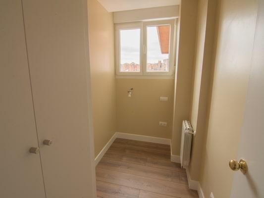 Habitaciones apartamento Pinar de Chamartin Madrid